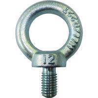 タケネ タケネ アイボルト(鉄製) TAI12022 1セット(1袋:1個入×1) 212ー1221 (直送品)