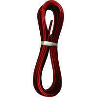 正和電工 正和電工 異色平行線 VFFビニールコード 5m赤/黒 FF5AS 1本 251ー9810 (直送品)