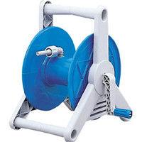 アイリスオーヤマ IRIS 散水用品 ホースリール25m ブルー SE25HO 1個 322ー8517 (直送品)