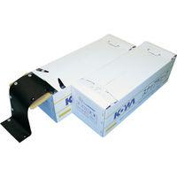興和化成 KOWA スナップチューブ KST25R 1セット(1箱:1巻入×1) 324ー1556 (直送品)