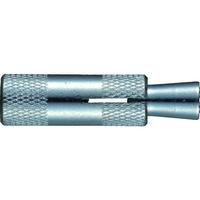 サンコーテクノ サンコー グリップアンカー スチール製 GA40 1セット(50本入) 132ー7534 (直送品)