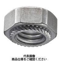 カレイナット/M3、板厚1.6ミリ以上、S3-15 (2000個入) S3-15 1箱(2000個) 294-4324 (直送品)