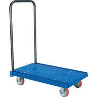 石川製作所(IKキャリー) 樹脂製ミニ台車 P-MINI 1台 300-0125 (直送品)
