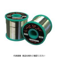 日本アルミット 鉛フリー糸半田 SR37LFM48-10 1巻 287-7171 (直送品)