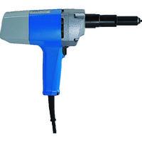 ポップリベット・ファスナー POP リベッター電動式(100V) ER600A 1台 217ー1490 (直送品)