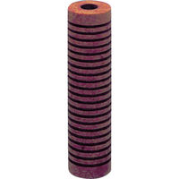 スリーエム ジャパン キュノ 樹脂成型デプスフィルターカートリッジ 3μm 10インチ G78A81N 1本 282ー0439 (直送品)