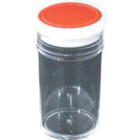 瑞穂化成工業 スチロール棒瓶50ml 0435 294-3611 (直送品)