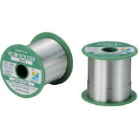 千住金属工業 千住金属 エコソルダー RMA02 P3 M7050.65ミリ RMA02P3M7050.65 1巻 297ー3405 (直送品)