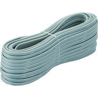 正和電工 通信用PVC屋内線 TIV-Fコード 10m TI-10S 1本 251-8333 (直送品)