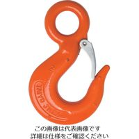大洋製器工業 大洋 重量フック 0.35t バネ付 GHK0.35S 1個 296ー5526 (直送品)