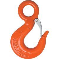 大洋製器工業 大洋 重量フック 0.5t バネ付 GHK0.5S 1個 296ー5534 (直送品)