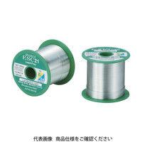 千住金属工業 千住金属 エコソルダー ESC F3 M7051.0ミリ ESCM705F31.0 1巻 297ー3332 (直送品)