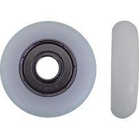 イースタン精工 イースタン 樹脂ベアリング EOタイプ EO0620 1個 331ー2054 (直送品)