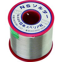 日本スペリア社 スペリア 鉛フリー配管用線ハンダ SN100C20 1個 215ー5079 (直送品)