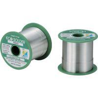 千住金属工業 エコソルダー RMA02 P3 M705 0.4ミリ RMA02 P3 M705 0.4 1巻 297-3375 (直送品)