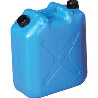 瑞穂化成工業 扁平缶ブルー18L 0483 1個 123-9724 (直送品)