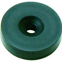 マグナ マグナ プレートキャッチ シリコンコーティング磁石 1NCS20RBK 1セット(1袋:5個入×1) 332ー5261 (直送品)