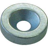 マグナ マグナ ネオジ磁石プレートキャッチ 1NC24R 1セット(1袋:3個入×1) 332ー5202 (直送品)