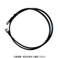 テイシン電機 テイシン電機 BNC付同軸ケーブル5m BNCプラグ両端付 3Cー2V CCA9050A 1本 328ー1451 (直送品)