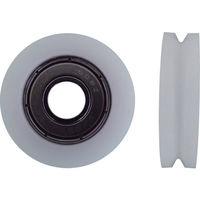 イースタン精工 イースタン 樹脂ベアリング EVタイプ EV0830 1個 331ー3026 (直送品)