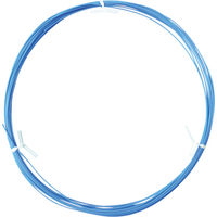 日星電気 フッソ樹脂絶縁電線 FN-2 青 10m 600V-FEP-0.5SQ-B-10M 1本 332-5814 (直送品)