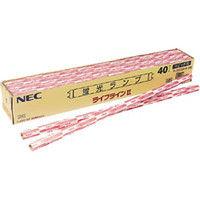 NECライティング NEC 一般蛍光ランプ FLR40SWM 1セット(25本:1本入×25) 295ー2076 (直送品)
