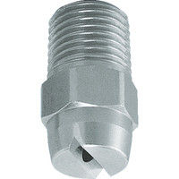 いけうち いけうち 標準扇形ノズル SUS303製 1/4 90° 14MVVP9040S303 1個 353ー0205 (直送品)