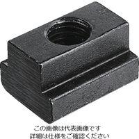 スーパーツール Tスロットナット(M16、T溝19) FTS1619 1個 108ー6863 (直送品)