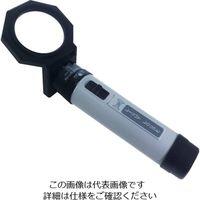 京葉光器 リーフ 新ライトルーペ LIS-50N 1個 321-4796 (直送品)