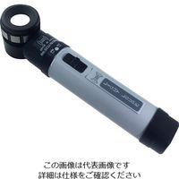 京葉光器 リーフ ライトスケールルーペ SCLI-10N 1個 321-4800 (直送品)