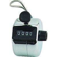 古里精機製作所 手持数取器 4桁 H-102 1個 101-6431 (直送品)