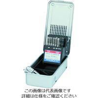 イシハシ精工 電設工事用 中タップ・ドリルセット ETD-26S 1セット(26本) 302-2617 (直送品)