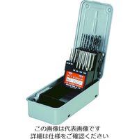 イシハシ精工 IS ハンドタップ・ドリルセット HTD-21 1セット(21本) 302-2919 (直送品)