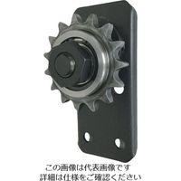 片山チエン カタヤマ シザイ タイトホルダー THB80 1個 245ー1778 (直送品)