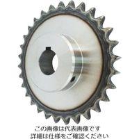 片山チエン カタヤマ FBスプロケット50 FBN50B27D28 1個 273ー3838 (直送品)