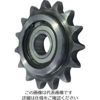 片山チエン カタヤマ アイドラー80C11ホイル ID80C11D20 1個 224ー4799 (直送品)
