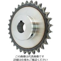 片山チエン カタヤマ FBスプロケット50 FBN50B27D32 1個 273ー3854 (直送品)