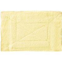 山崎産業(YAMAZAKI) (雑巾)カラー雑巾 黄 (10枚入) C292-000X-MB-Y 1袋(10枚) 393-7054 (直送品)