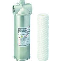 スリーエム ジャパン(3M) 微粒子除去水処理 フィルターシステム FS-001 1組 384-8248 (直送品)