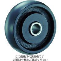 丸喜金属本社 MK マルコン枠無重量車 105mm U型 C2700105 1個 375ー6009 (直送品)