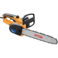 リョービ(RYOBI) 電気チェンソー 360mm CS-3601 1台 379-8984 (直送品)