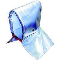 吉野 吉野 アルトットウェア 頭巾 YSAJZ 1個 384ー4170 (直送品)