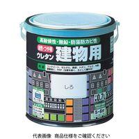 ロックペイント 油性ウレタン建物用 あか 0.7L H06-1613 03 1缶 382-3318 (直送品)