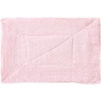 山崎産業 コンドル (雑巾)カラー雑巾 赤 C292000XMBR 1セット(10枚:10枚入×1袋) 393ー7038 (直送品)