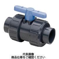 旭有機材工業 ウォーターBV PVC/EPDM TS40A VWBUETJ040 1個 375-3123 (直送品)