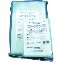 旭化成パックス コーパック STタイプ 100×150 (1袋(PK)=100枚入) ST1015 1袋(100枚) 390-5268 (直送品)