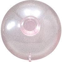 光(ヒカリ) 光 吸盤 45丸 横溝タイプ (1個入) QC-023 1個 381-5731(直送品)