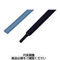 住友電工ファインポリマー 熱収縮チューブ UL規格品 SMTF810M 1セット(1袋:10本入×1) 381ー1018 (直送品)