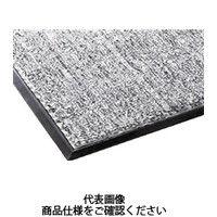山崎産業 コンドル 吸油マットDPプラス#7用 ゴムマットベース F9573 1枚 381ー7253 (直送品)