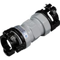 川西水道機器 SKカワニシ 鋼管用継手 SKXソケット16 SKXS16 1個 380ー0318 (直送品)